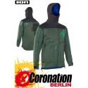 ION Neo Shelter Jacket - Neoprenjacke Seaweed