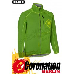ION Neo Cruise Jacket - Neopren Jacke Green