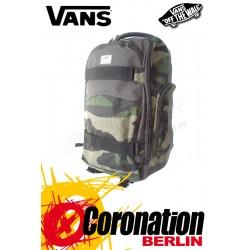 Vans Transient Sport & Skateboard Rucksack Schul & Laptop Backpack