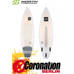 North Pro Surf 2017 Wave-Kiteboard