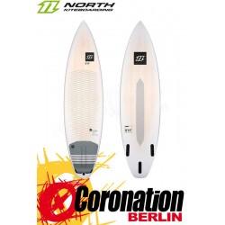 North Pro Surf 2017 Wave-Kiteboard