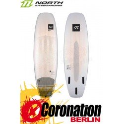 North Pro CSC 2017 Wave-Kiteboard 5'5