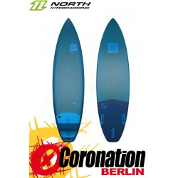 North Wam 2017 Wave-Kiteboard