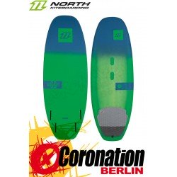 North Nugget 2016 Wave-Kiteboard CSC 5'0