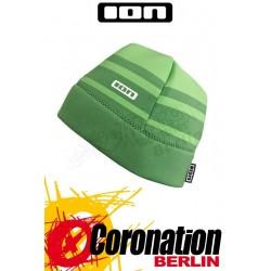 ION Neo Stripe Beanie 2,5 Green Neopren Mütze