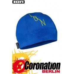 ION Neo Logo Beanie Neopren Mütze Blue