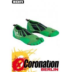 ION Ballistic Toes 2,0 Neoprenschuh Green