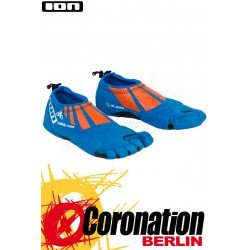 ION Ballistic Toes 2,0 Neoprenschuh Blue