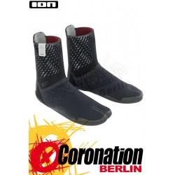 ION Ballistic Socks 6/5 Neopren Schuhe IS 2018