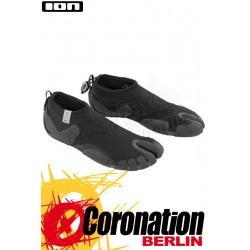 ION Ballistic Toes 2.0 Neopren Schuhe ES 2018 Black