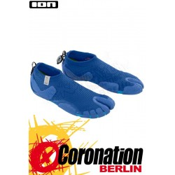 ION Ballistic Toes 2.0 Neopren Schuhe ES 2018 Blue