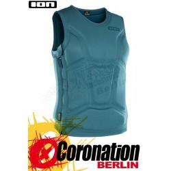 ION Collision Vest 2018 Prallschutz Weste SZ Pigeon/Marine