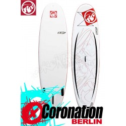 RRD SUP Board AirSUP - Allrounder 10'2'' Stand Up Paddle