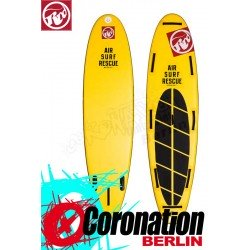 RRD SUP Board AirRescue Stand Up Paddle
