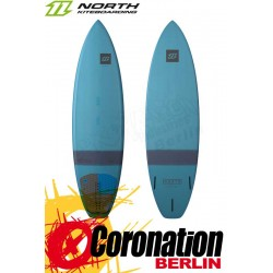 North Wam 2018 Pure Surf Wave Kiteboard