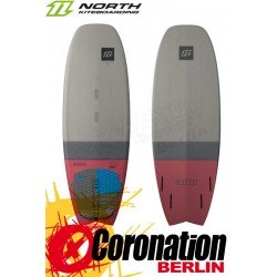 North Nugget CSC 2018 Wave Kiteboard