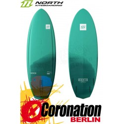 North Nugget TT 2018 Wave Kiteboard