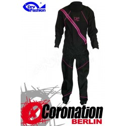 Dry Fashion Trockenanzug PROFI SAILING REGATTA - black/Pink
