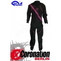 Dry Fashion Trockenanzug Profi-Sailing Regatta - black/Pink