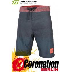 North Boardies Boardshorts North Red