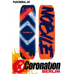 Nobile Flying Carpet Leichtwind Kiteboard 2018