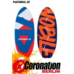 Nobile Skim 2018 Kiteboard Leichtwind Freestyle
