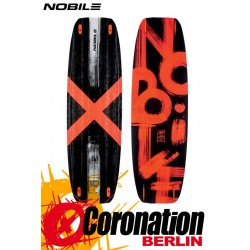 Nobile 50/Fifty 2018 Newschool Wakestyle Kiteboard