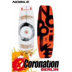 Nobile NHP 2018 Freeride Freestyle Kiteboard