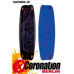 Nobile NHP WMN 2018 Frauen Freestyle Big Air Kiteboard