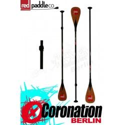 Red Paddle Prime Wood Paddel Serie