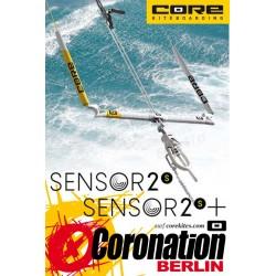 Core Sensor Bar 2.0+