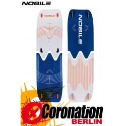 Nobile Flying Carpet Split 2018 Leichtwind Splitboard