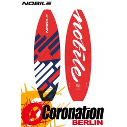 Nobile Infinity Split 2018 Wave Kiteboard Splitboard