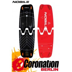 Nobile NHP Carbon Split 2018 Kiteboard Splitboard