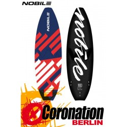 Nobile Infinity Carbon Split 2018 Wave Splitboard