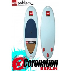 Red Paddle 9'6 Allwater Stand Up Paddle