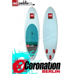 "Red Paddle 9'2"" Surf Star Stand Up Paddle"