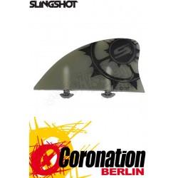 Slingshot 2016 Ersatzteil G10 Finnenset mit Schrauben