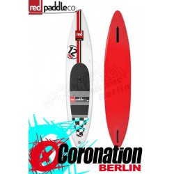 Red Paddle 12'6 Race Stand Up Paddle