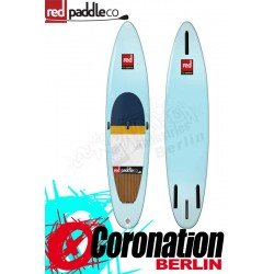 """Red Paddle 12'6"""" Explorer Stand Up Paddle"""