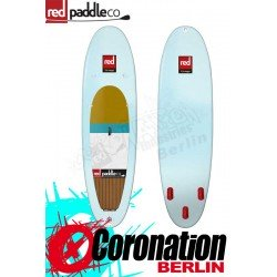 "Red Paddle 10'8"" Mega Stand Up Paddle"