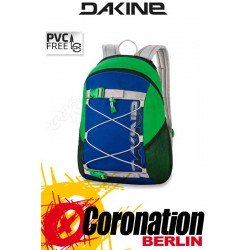 Dakine Wonder Skateboard & Schul Rucksack Portway 15L