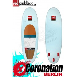 "Red Paddle 10'6"" Ride Stand Up Paddle"