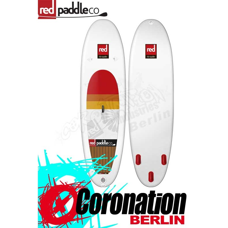 """Red Paddle 10'0"""" Venus Stand Up Paddle"""