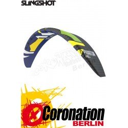Slingshot Phantom Freewing Foil Kite 2018