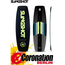 Slingshot Refraction 2018 Sam Light Pro Wakestyle Kiteboard