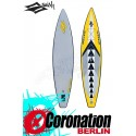 "Naish SUP ONE Air NISCO 12´6"" Inflatable Stand Up Paddle Board 2016"