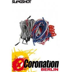 Slingshot 2011-2012 Ersatzteil Rally Bridle Set