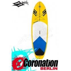 """Naish Mana Air SUP  9'10"""" (34"""" x 6"""") Stand Up Paddle Board"""