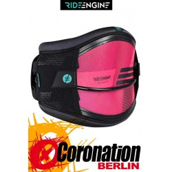 Ride Engine Hex Core 2018 Hard-Shell Trapez Rose Pink
